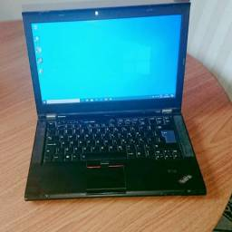 Notebook Thinkpad T420 8GB ddr3, 120 ssd, hdd 320gb feito upgrade