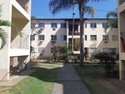 Título do anúncio: Apartamento em Condomínio Fechado Centro de Campo Grande