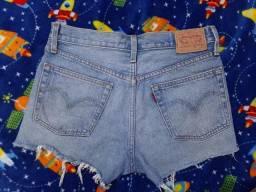 Short jeans Levi's original Tam. 36
