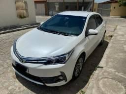 Corolla XEI 2018 PROCEDÊNCIA - 2018