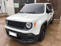 Jeep Renegede 1.8 Automático 2018 - 2018