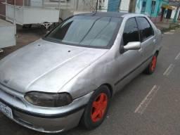 Fiat siena 99 1.0 mpi - 1999