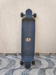Longboard Traxart + brindes ( skate )