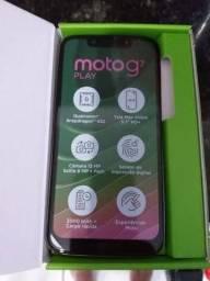 Moto G7 Play. Cometa Celular Anápolis