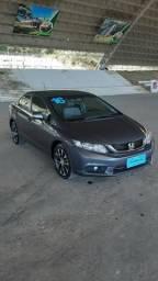 Civic LXR 2.0 Aut - 2016