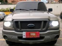 Ford Ranger 2.3 xls 16v 4x2 cd gasolina 4p manual - 2008