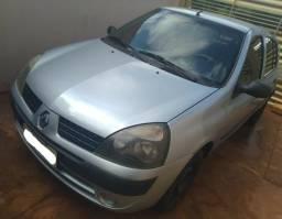 Renault Clio 2005 1.0 8V - 2005
