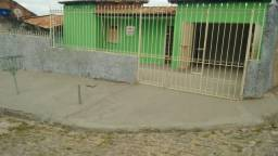Alugar ou vendo um casa no conjunto Luís Alves 1