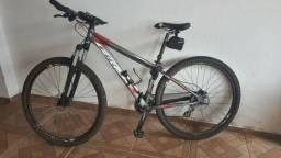 """Usado, Bicicleta First quadro 15,5"""" Aro 29"""" grupo Altus 24v - Pouco Uso comprar usado  Araraquara"""