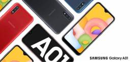 IMPERDÍVEL Samsung A01