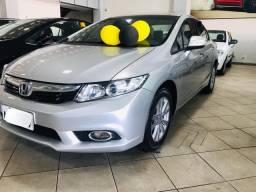 Ágio Civic Lxr 2.0 16V Flex Aut
