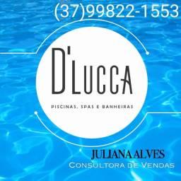 Ju-Promoção verão piscina 8 x3x1,40 lançamento -direto de fabricca