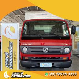 Vw 5-140 Delivery 2011/2011