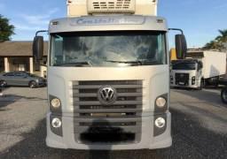 Caminhão 24250 Bitruck