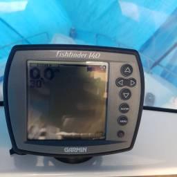 Sonar Garmin Fishfinder 140