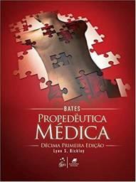 Bates Propedêutica Médica - PDF