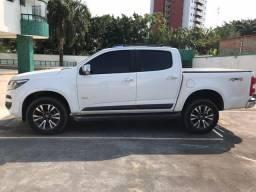 Vendo s10 Ltz 4x4 aut flex