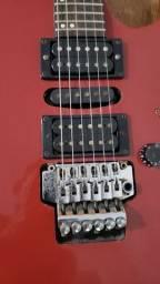 Guitarra washbaurn wr154