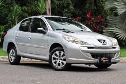 Lindo Peugeot Passion Xr 1.4 8v baixo km