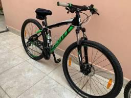 Bicicleta Scott 950 2015 aro 29 quadro 17 c/ suspensão