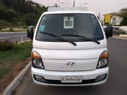 Hyundai hr