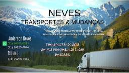 Neves transportes & mudanças