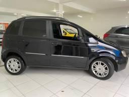 Fiat Ideia Hlx 1.8 2007