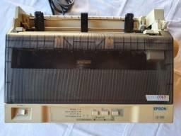 Impressora Matricial Epson Lx-300 Original