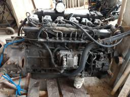 Motor MWM série 12