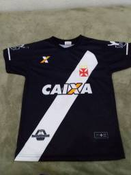 Camisa do vasco unissex tam 10