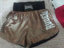 Shorts muay Thai rudel Tam P