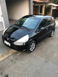 Honda Fit LXL 2008