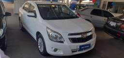 Chevrolet / Cobaltt 1.4 LTZ 2015