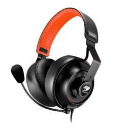 Headset Cougar Gaming Phontum S - Loja Fgtec Informática