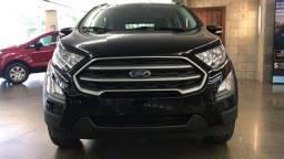 Ford Ecosport SE 1.5 automática 20/21 - 0Km - * Polyanne