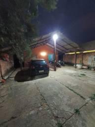 Casa 02 quartos terreno 10x40 Bairro Caladinho