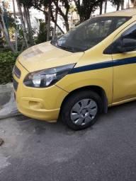 Motorista Auxiliar p taxi