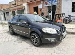 Vendo Fiat Línea Absolute