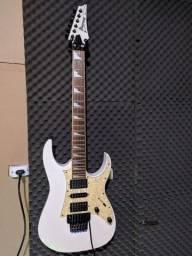 Guitarra Ibanez RG 350DXZ White (USADA)