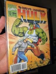 O incrível Hulk 154
