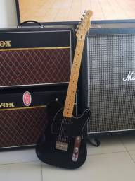 Vendo guitarra Fender