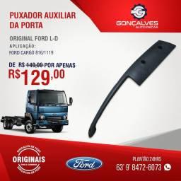 PUXADOR AUXILIAR DA PORTA ORIGINAL FORD L-D