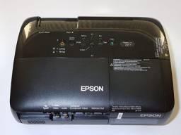 Projetor Epson Powerlite S6+ Mod H283a