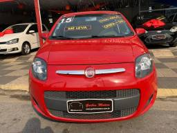 Fiat palio attractive 1.0 2015 flex