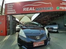 Honda Fit 1.4 Automático 2010/2010