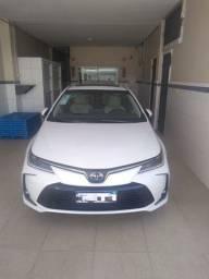 Título do anúncio: Corolla Premium Hybrid - 21/22 ( C/ Teto solar )