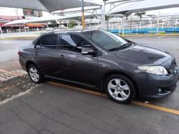 Título do anúncio: Toyota Corolla XEI 1.8 2009/09