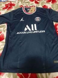 Título do anúncio: Camisa PSG Home