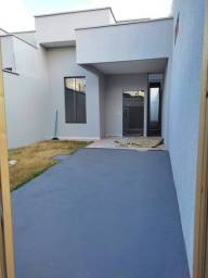 Título do anúncio: Casa nova moderna com 3 quartos sendo 1 suíte no Brisas da mata, acabamento de alto padrão