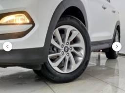Título do anúncio: Tucson Gls 1.6 Turbo Aut Aguinaldo